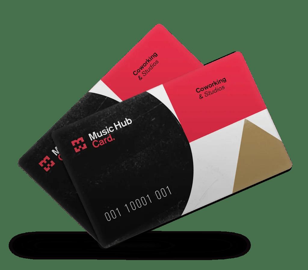 Tarjeta sistema de pago cashless